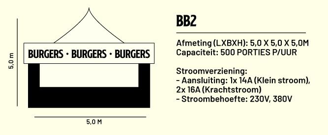 Bada Bing - Foodtruck