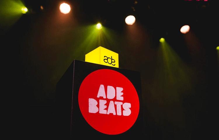 ADE Beats event aankondiging