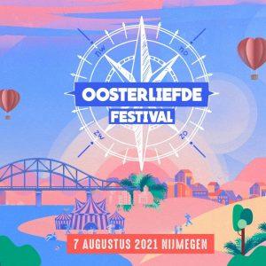 Oosterliefde festival